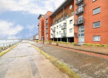 Thumbnail 2 bedroom flat to rent in Marine Parade, City Quay, Dundee