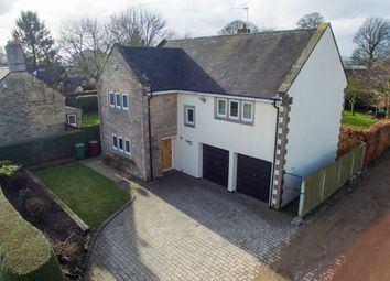Thumbnail 5 bed detached house for sale in Main Road, Higham, Alfreton