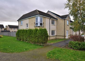 Thumbnail 3 bed end terrace house for sale in Talorcan, Alloa