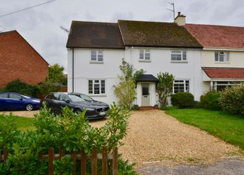 Thumbnail 4 bed semi-detached house for sale in Ragley Road, Harvington, Evesham