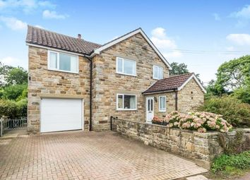 Thumbnail 3 bed detached house for sale in Brookside, Iburndale, Whitby, North Yorkshire