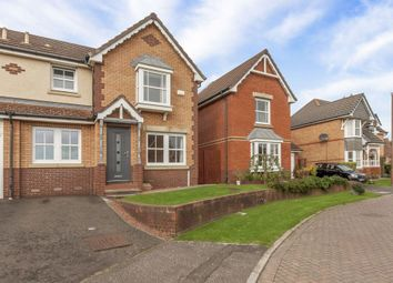 3 bed semi-detached house for sale in 24 Malbet Wynd, Liberton, Edinburgh EH16