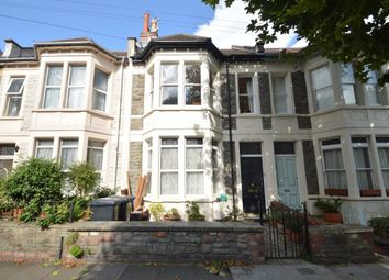 Thumbnail 2 bed flat to rent in Sefton Park Road, Bristol