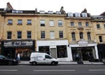 Thumbnail 6 bed flat to rent in Park Row, Bristol
