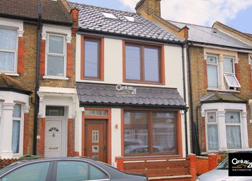 Thumbnail 5 bedroom terraced house for sale in Leonard Road, London