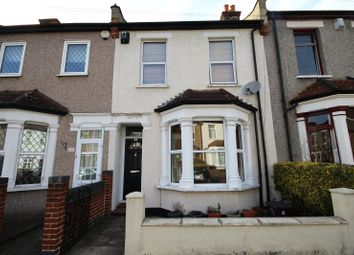3 bed detached house for sale in Lewis Road, Welling, Kent DA16