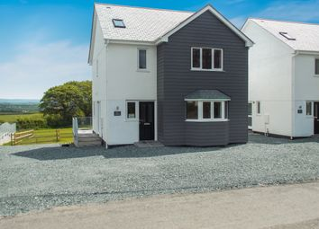Thumbnail 4 bed detached house to rent in Boyton, Launceston, Cornwall