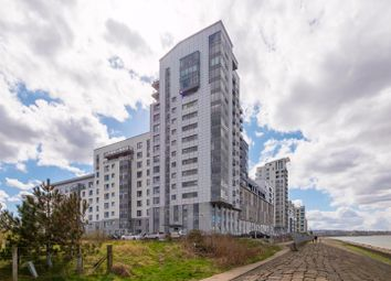 Thumbnail 2 bed flat for sale in 7/20 Western Harbour View, Edinburgh