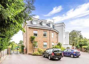 Thumbnail 2 bed flat for sale in Warne Court, 8 Village Road, Enfield