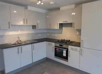 Thumbnail 2 bedroom flat to rent in Cromwell Gardens, Bournemouth