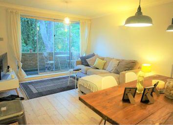 Thumbnail 1 bed flat for sale in Cambridge Park, Twickenham