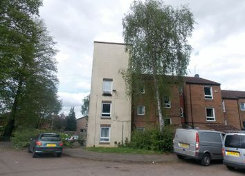 Thumbnail 2 bed flat to rent in 10, Merrydale Square, Southfields, Northampton