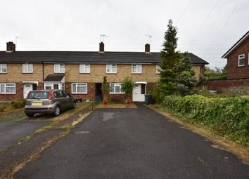 Thumbnail 2 bed terraced house for sale in The Phillipers, Watford