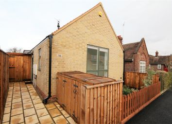 Thumbnail 1 bed detached bungalow for sale in Seymour Street, Cambridge