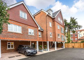 Thumbnail 2 bed flat for sale in London Road, St. Albans, Hertfordshire