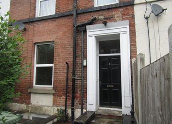 Thumbnail 2 bed flat to rent in Hatfeild Street, Wakefield