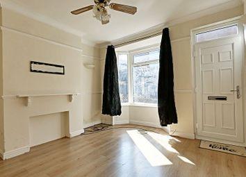 Thumbnail 2 bed terraced house to rent in Hornsea Villas, Folkestone Street, Hull