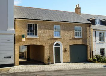 Thumbnail 2 bed property to rent in Corston Street, Poundbury, Dorchester, Dorset