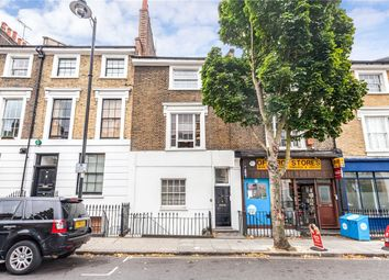 Thumbnail 1 bed flat for sale in Offord Road, Islington, London