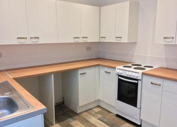 Thumbnail 3 bed semi-detached house to rent in Rhondda Street, Mount Pleasant, Swansea