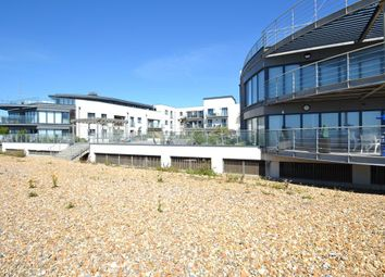 Thumbnail 2 bed flat for sale in The Waterfront, Goring By Sea