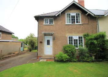 Thumbnail 3 bed semi-detached house for sale in Home Close, Oddington, Moreton-In-Marsh