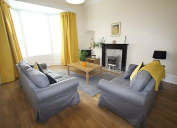 Thumbnail 2 bed flat to rent in 200 Ledard Road, Glasgow