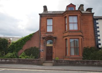 Thumbnail 5 bed end terrace house for sale in Victoria Road, Penrith, Cumbria