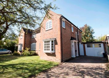 3 bed semi-detached house for sale in Hallam Gardens, Pinner, Middlesex HA5