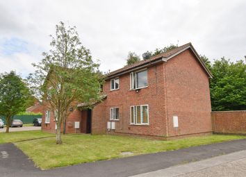 Thumbnail 1 bed flat to rent in Hadfield Road, North Walsham