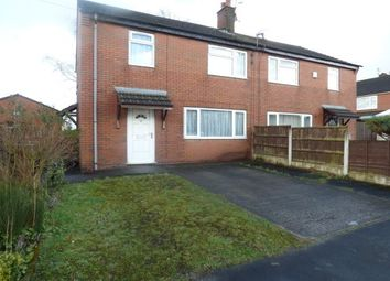 Thumbnail 3 bed property to rent in Countessway, Preston