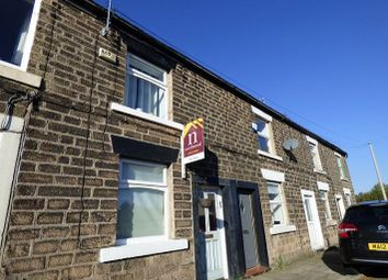 Thumbnail 2 bed terraced house to rent in 89 Long Lane, Charlesworth, Glossop