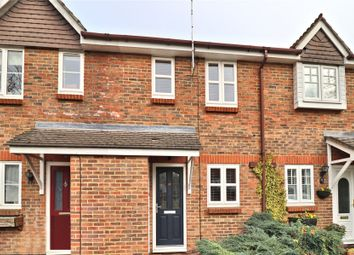 Capstans Wharf, St. Johns, Woking GU21. 2 bed terraced house for sale