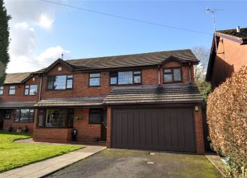 Thumbnail 5 bed detached house for sale in Redditch Road, Kings Norton, Birmingham