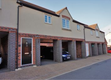 Thumbnail 1 bed property for sale in Nine Riggs Square, Leicester