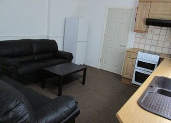 Thumbnail 2 bed flat to rent in Bryn Road Gf, Brynmill, Swansea
