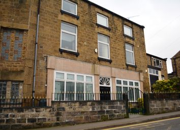 Thumbnail 2 bed flat for sale in Millcorn House Apartment, Wortley Road, High Green