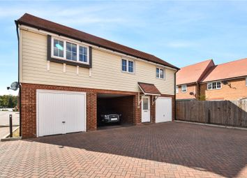 2 bed flat to rent in Laurence Rise, Stone, Dartford, Kent DA2