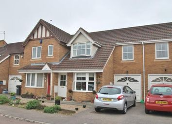 Thumbnail 3 bed property to rent in Tewkesbury Close, Northampton