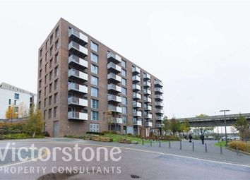Thumbnail 2 bed flat to rent in Waterside Park, Royal Docks, London