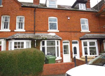 3 bed terraced house for sale in Archer Road, Redditch B98