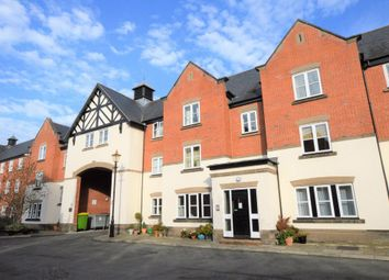 Thumbnail 2 bed flat for sale in Old Mill Place, Tattenhall, Chester