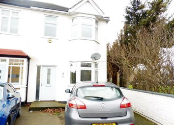 Thumbnail 3 bed property to rent in South End Road, Rainham