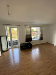 Thumbnail 3 bed flat to rent in Brook Mews, High Road, Chigwell, Essex
