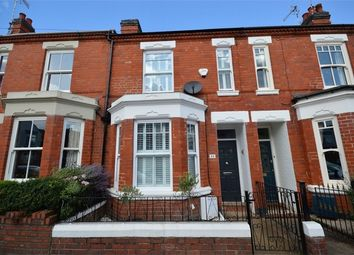 Thumbnail 3 bed terraced house for sale in Berkeley Road North, Earlsdon, Coventry, West Midlands