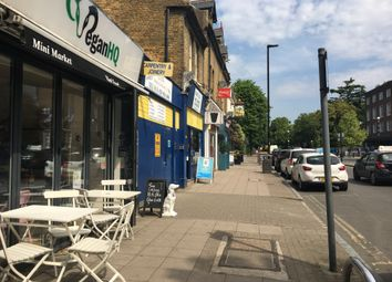 Thumbnail Commercial property to let in St. Marys Road, London