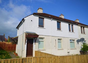 Thumbnail 3 bed flat for sale in Kelso Place, Kirkcaldy