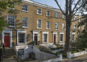 Thumbnail 4 bedroom property for sale in Blenheim Terrace, St John's Wood, London