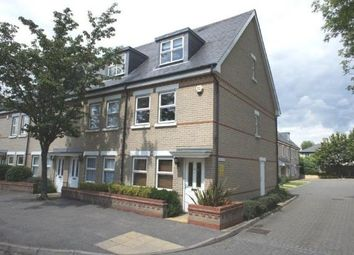 2 bed flat to rent in Peterhouse Mews, Cambridge CB4