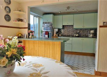 Thumbnail 3 bed terraced house for sale in Mullins Close, Oakridge, Basingstoke